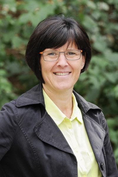 Susanne Wimmer